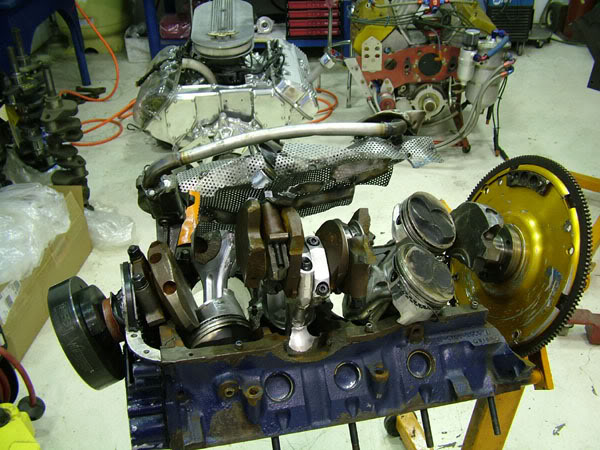 BangShift Question of the Day: What is the Most Bone Headed Automotive Thing You Have Ever Done?