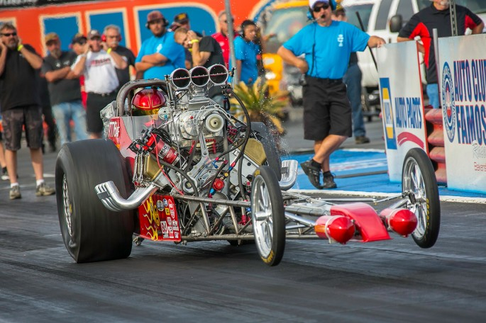 california hot rod reunion 2014 dragster funny cars011