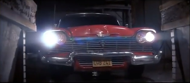 Unhinged: Christine Returns…But Will The Remake Be Worth A Second Round With The Possessed Plymouth?