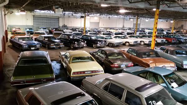 A Michigan Family Is Selling A 127 Car Collection This Weekend – Here's the List Of All The Cars AND The Prices