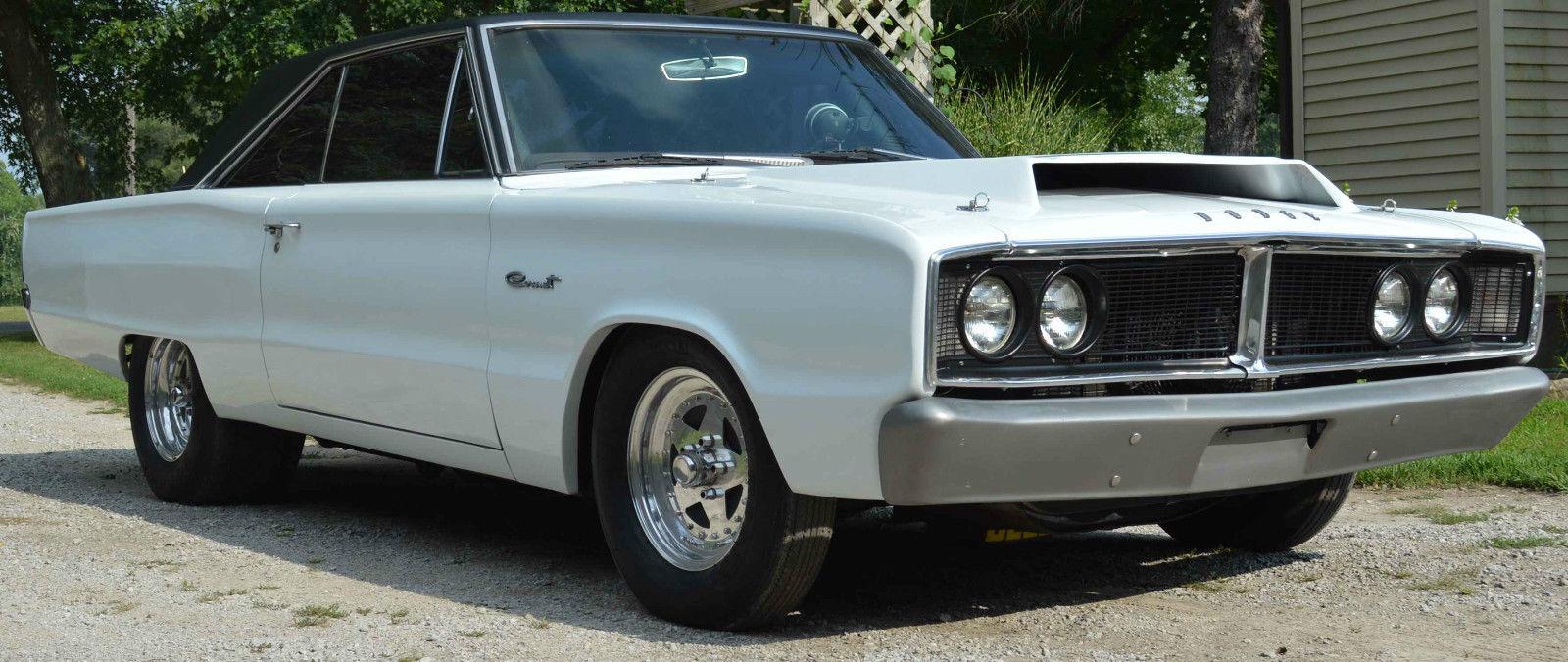 Bangshift Com 1966 Dodge Coronet