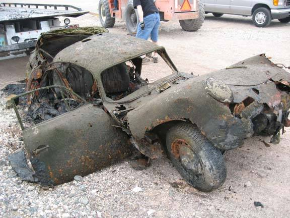 Blog War: A Cheap Shot On The Steel Jaw Of BangShift By A Former Friend Earns A Response