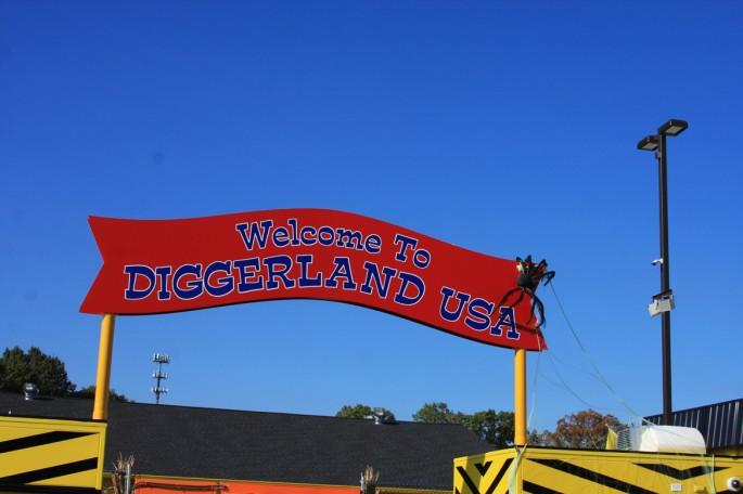 diggerland USA001