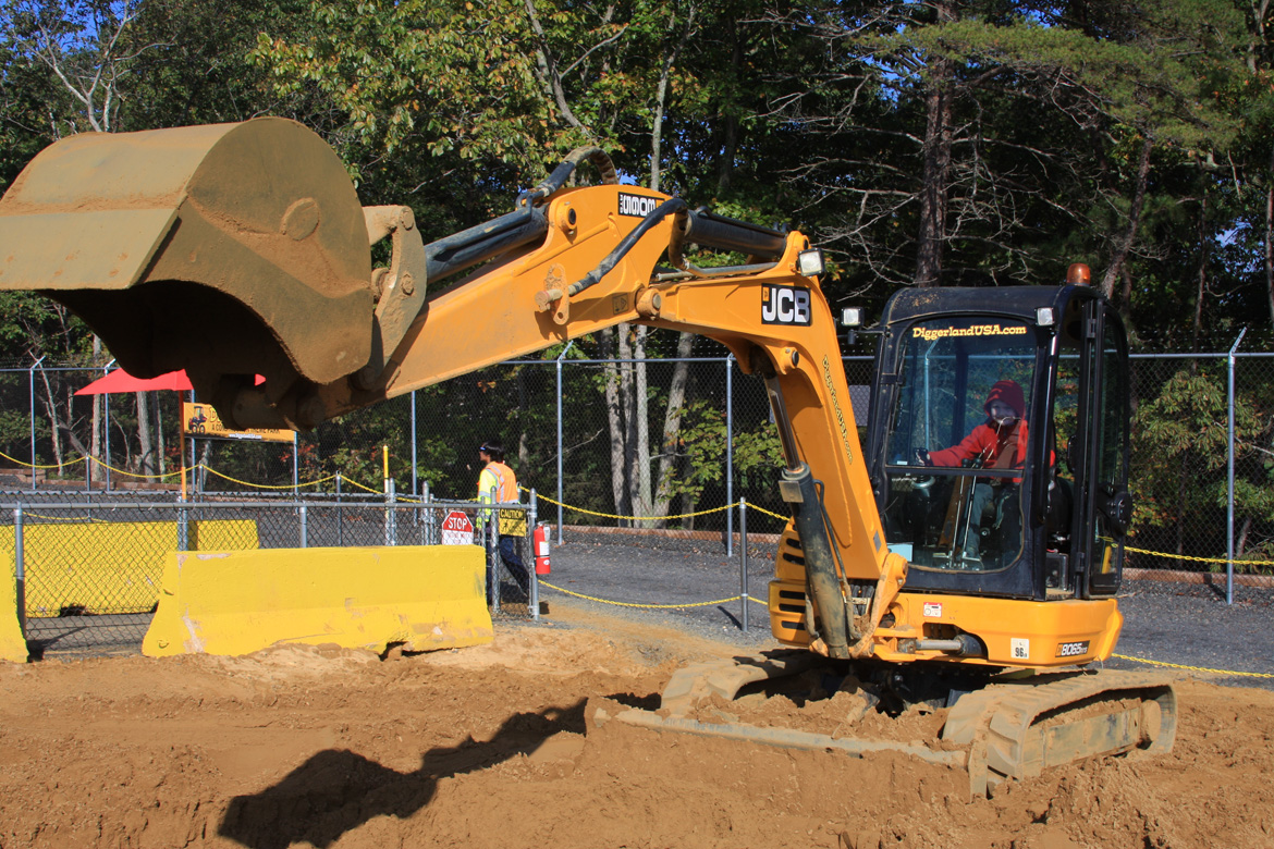 100% BangShift Approved: We Spend The Day At Diggerland USA – America's First Construction Equipment Theme Park