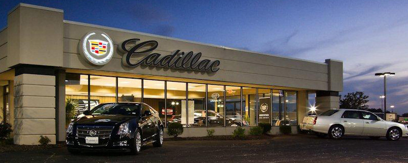 BangShift.com Cadillac CEO Tells Dealers They Need To ...