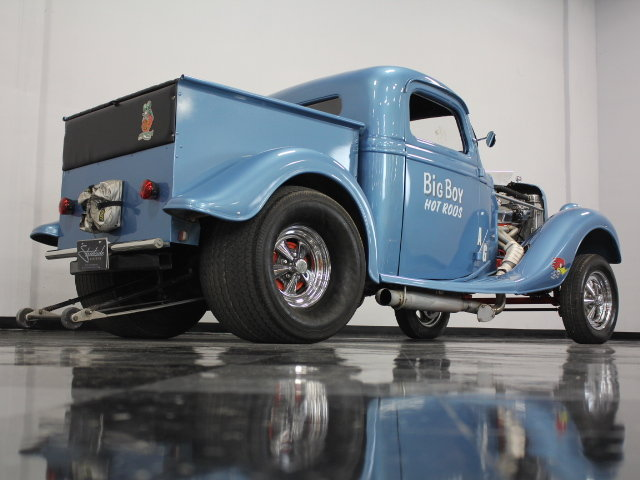 Ford Shelby Truck Price >> BangShift.com 1941 Ford Truck Gasser