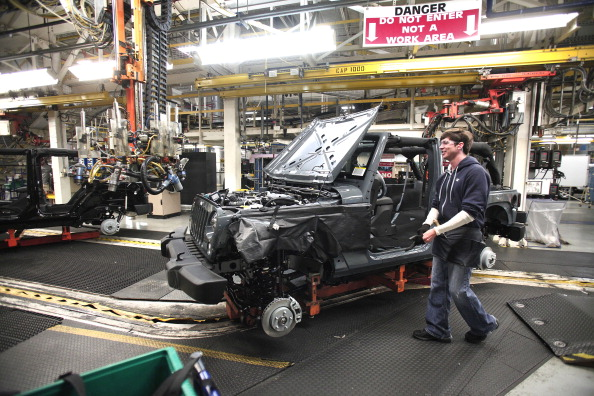 Toledo, Ohio Isn't Losing Jeep Production Without A Fight