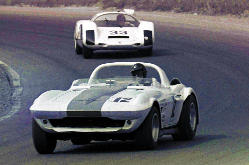 From 1954-1966 Nassau, Bahamas Was The Scene Of One Of The World's Coolest Racing Events – Nassau Speed Weeks (W/Video)