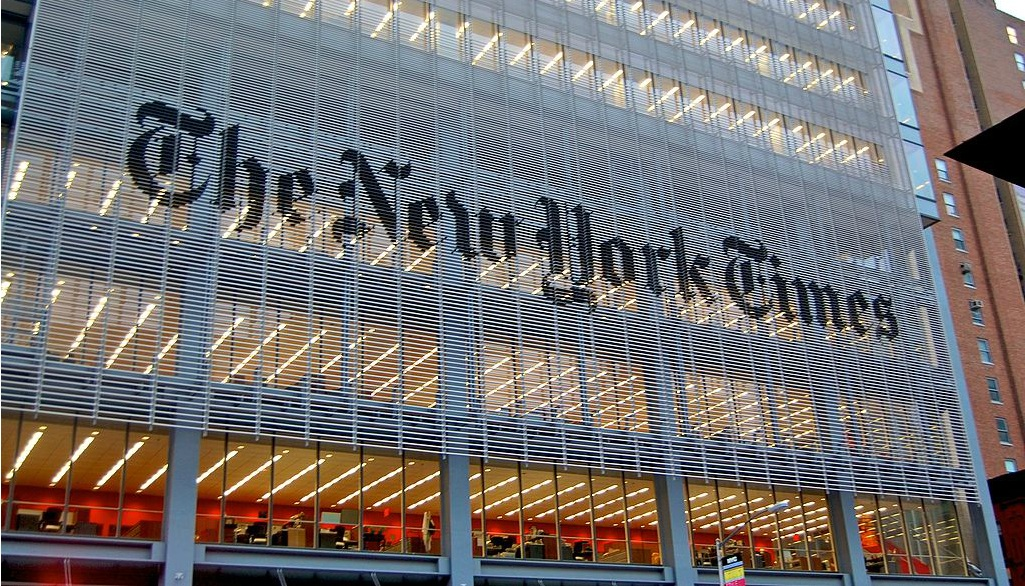 Another One Down: The New York Times Kills Off Their Auto Section