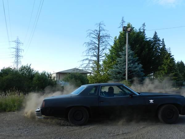Cruisin Ocean City >> BangShift.com 1977 Pontiac Grand Prix