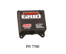 MSD Releases Power Grid 3-Stage Delay Timer – Maximum Control For Power Adders And All Of Your Needs