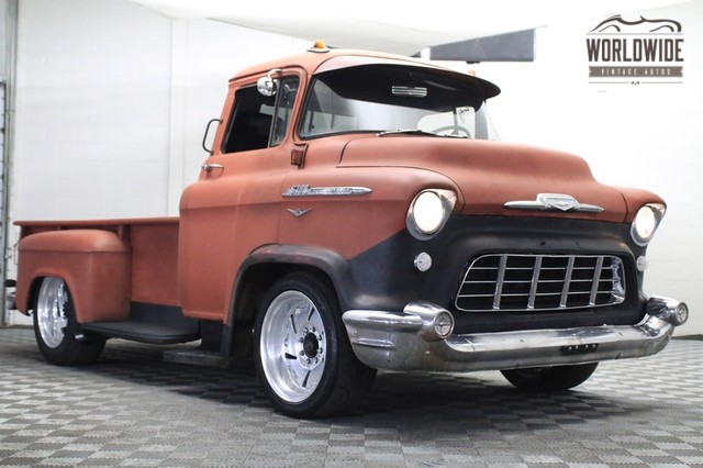 1957 DODGE D 100 SWEPTSIDE HEMI PICK UP 82180 further 1959 CHEVROLET APACHE PICKUP 108315 as well Chipdisplay in addition Mercedes Benz 450sl 1980 Convertible 1539 moreover 1955 Chevy Pro Street Custom Body Only Project Hot Rod Truck Chevrolet Rat Rod 129758. on 1957 dodge pickup engine