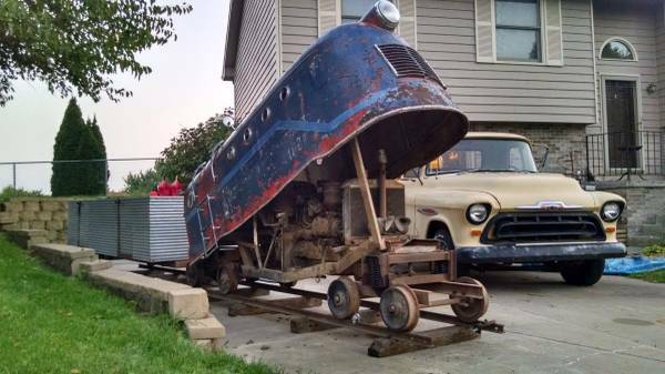 BangShift.com Craigslist Find: Be Your Own Conductor With ...