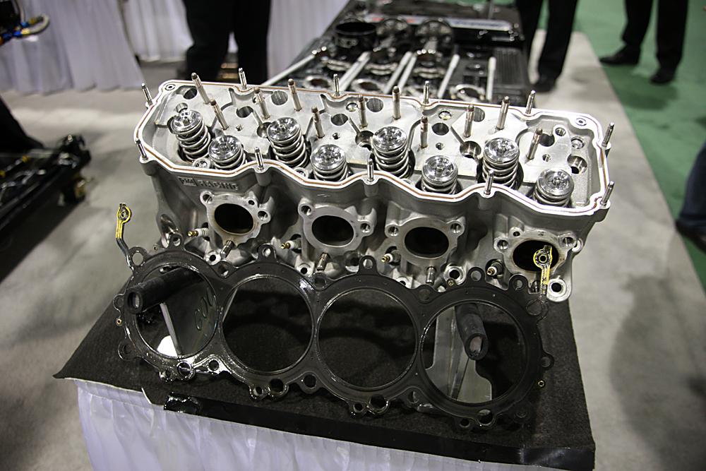 BangShift.com Check Out The Hendrick NASCAR Engine Build ...