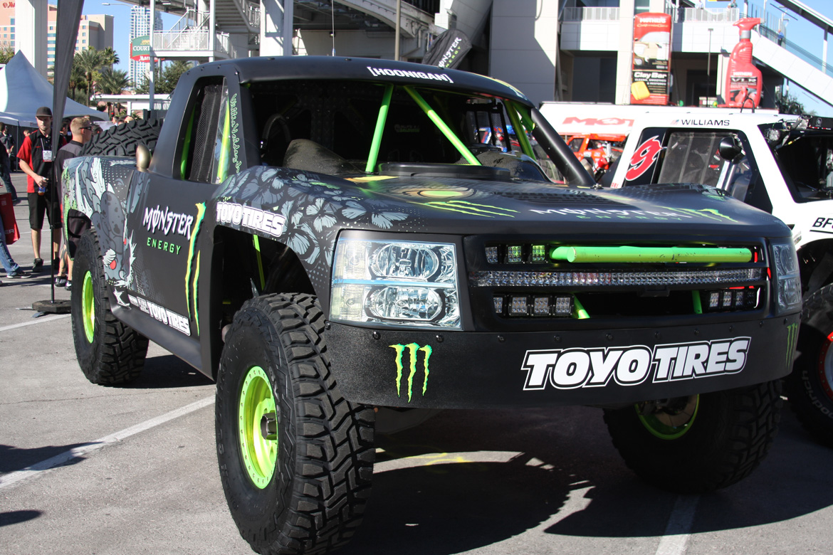 Perfect SEMA 2014: A Fresh Load Of Cool Cars And Trucks From Outside The Las Vegas