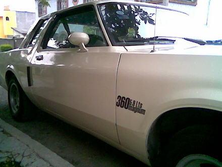 dodge magnum 1981 ecatepec mexico mexico__A4FFE_1