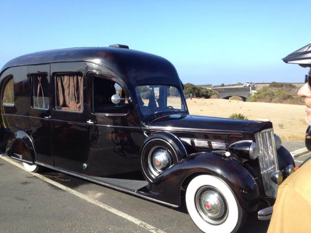 1937 Packard Rv The Hull Truth Boating And Fishing Forum