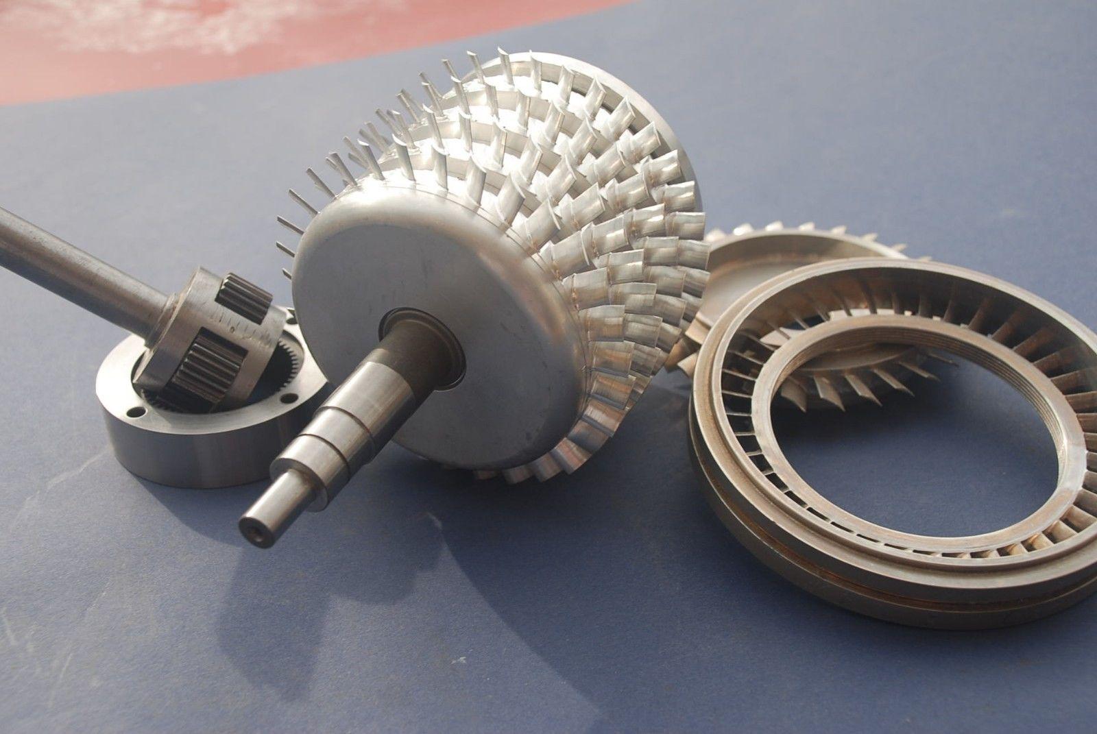 Bangshift Com Axial Supercharger