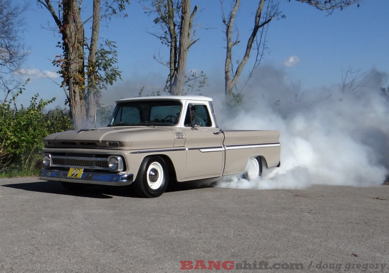 1969 Chevy Truck For Sale >> BangShift.com Chevy C10