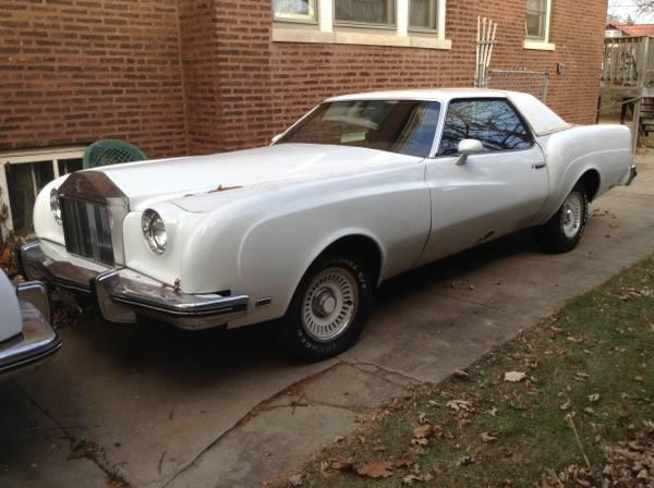 Bangshift Com Go Or No Go This 1976 Chevy Monte Carlo Custom Cloud