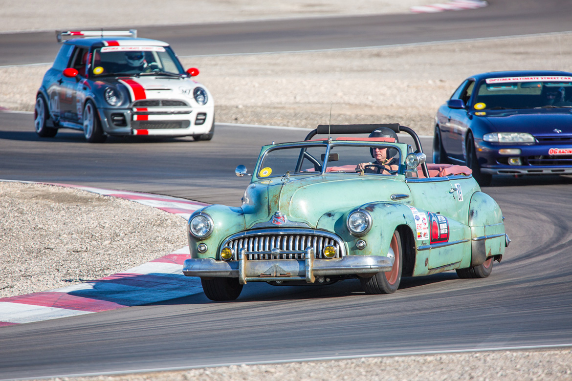 2014 Optima Ultimate Streer Car Invitational – Road Course Action Photos From The Race