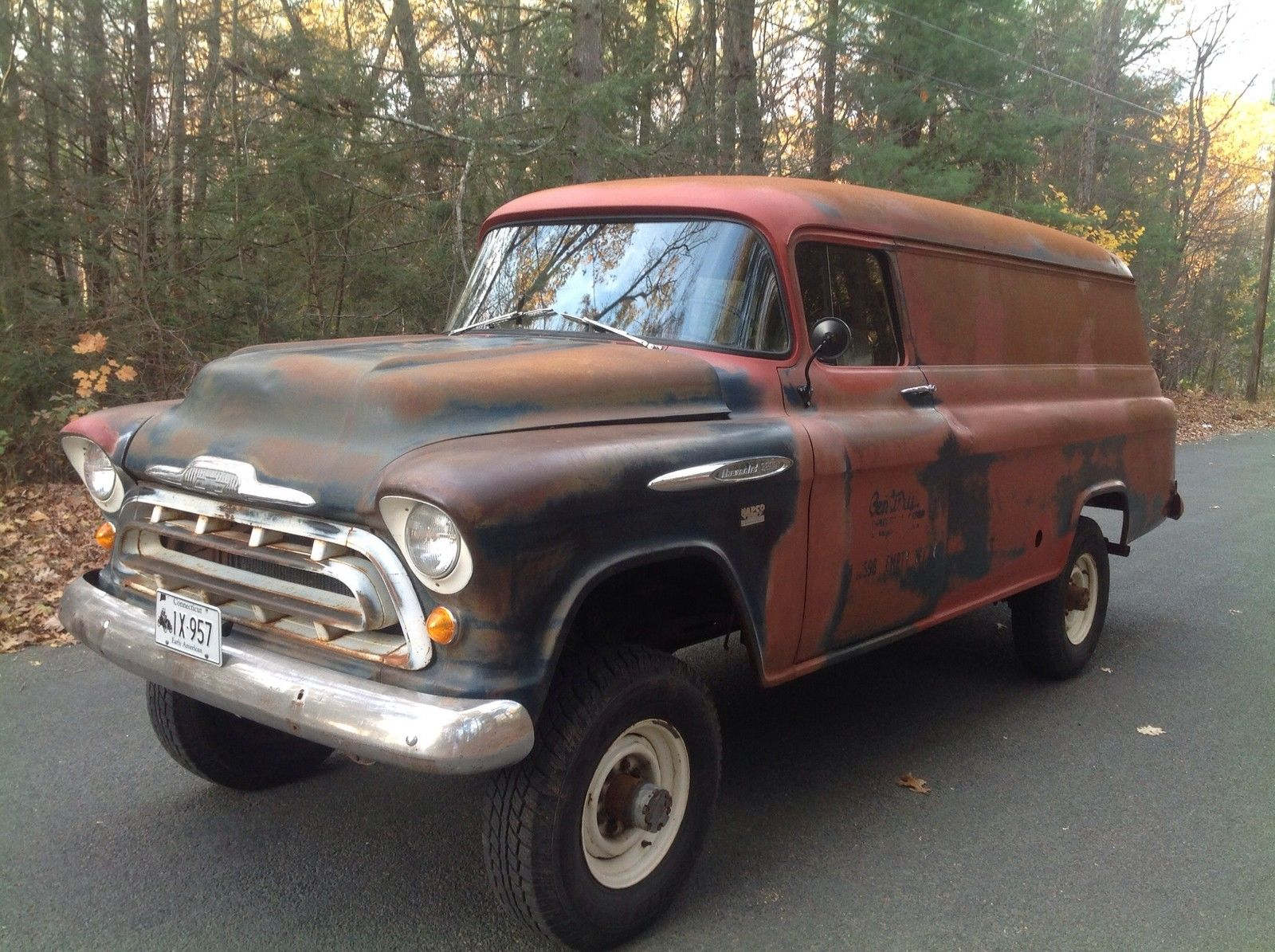 19601966 Chevy amp GMC Truck Parts