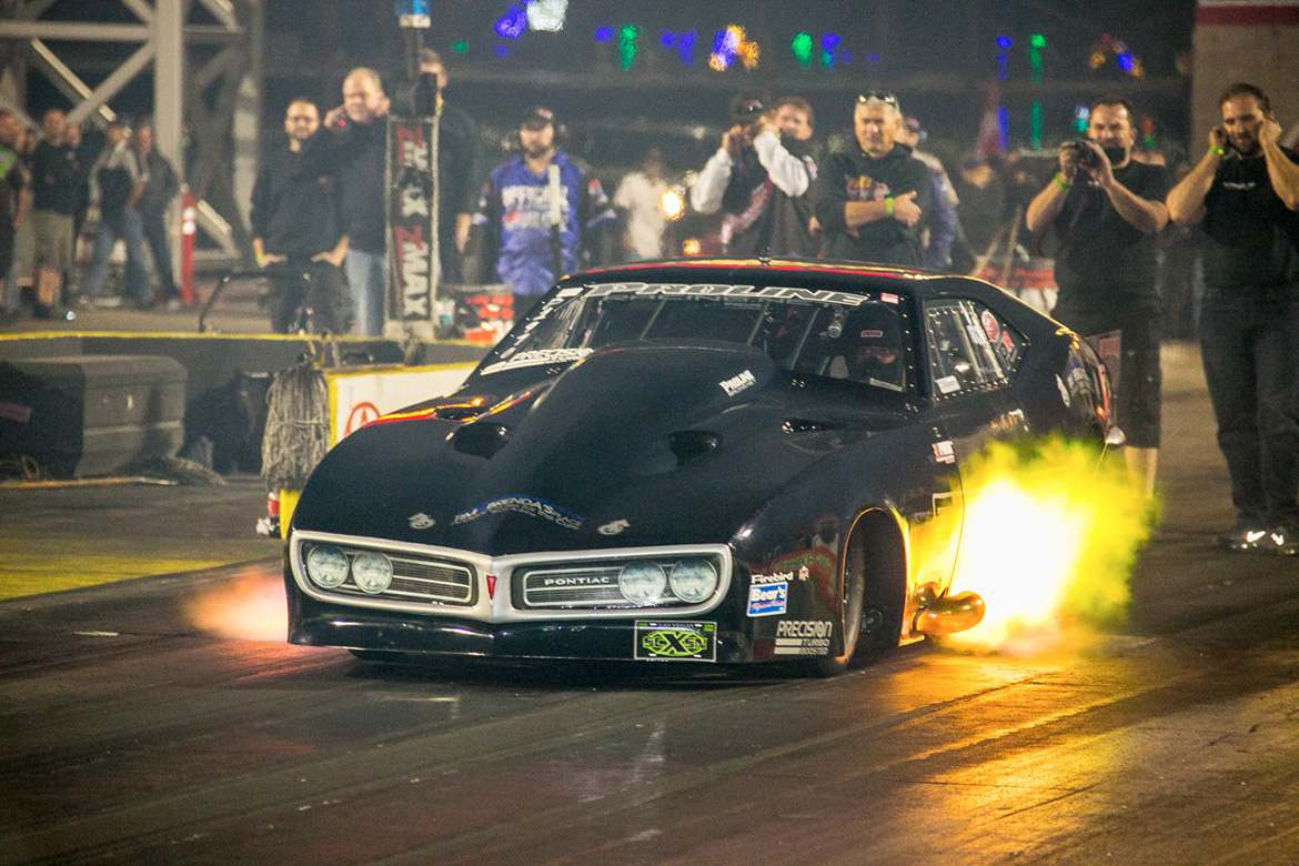 Bangshift Com Street Car Super Nationals