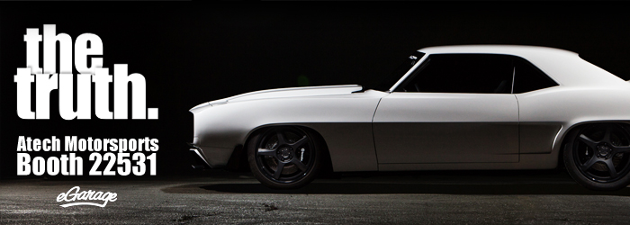 Bangshift Com The Roadster Shop Is Hitting Sema With Force