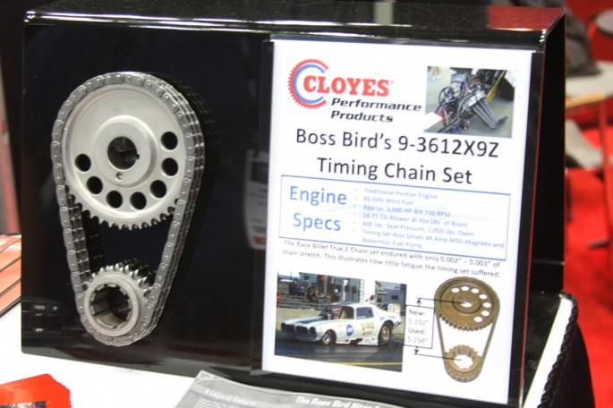 Boss Bird Funny Car011