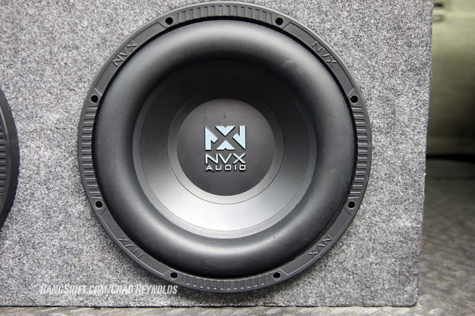 NVX JAD900.5 and NSW104 Test 002