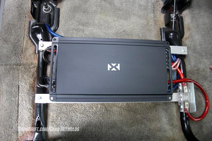 NVX JAD900.5 and NSW104 Test 006