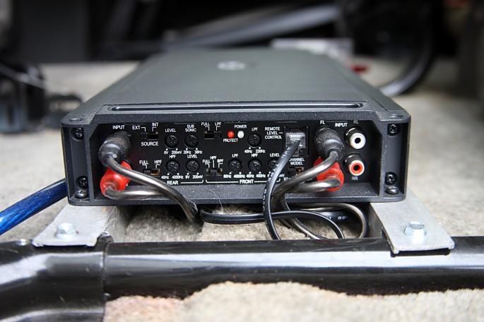 NVX JAD900.5 and NSW104 Test 008