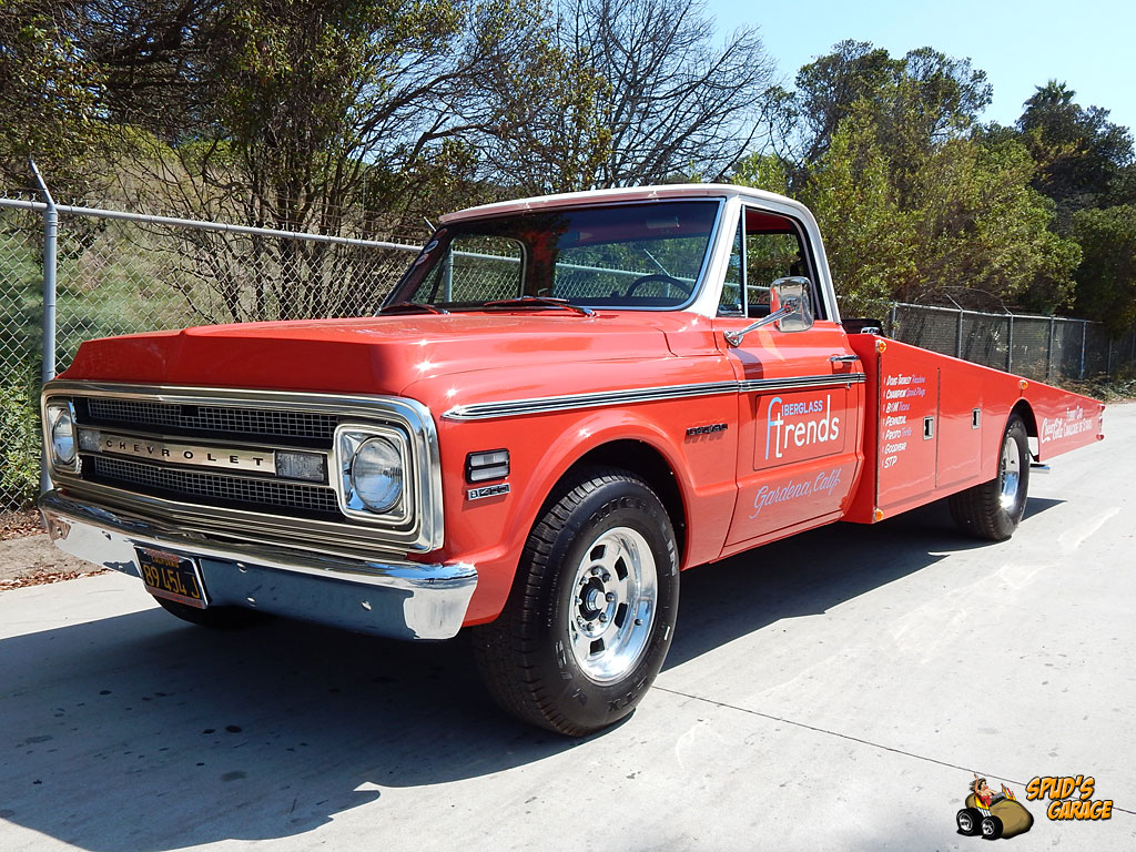 All Chevy c30 chevy : BangShift.com Ramp Truck Greatness: A 1971 C30 Chevy Ramp Truck ...