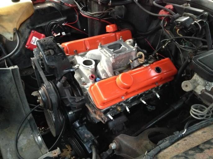 engine pull1