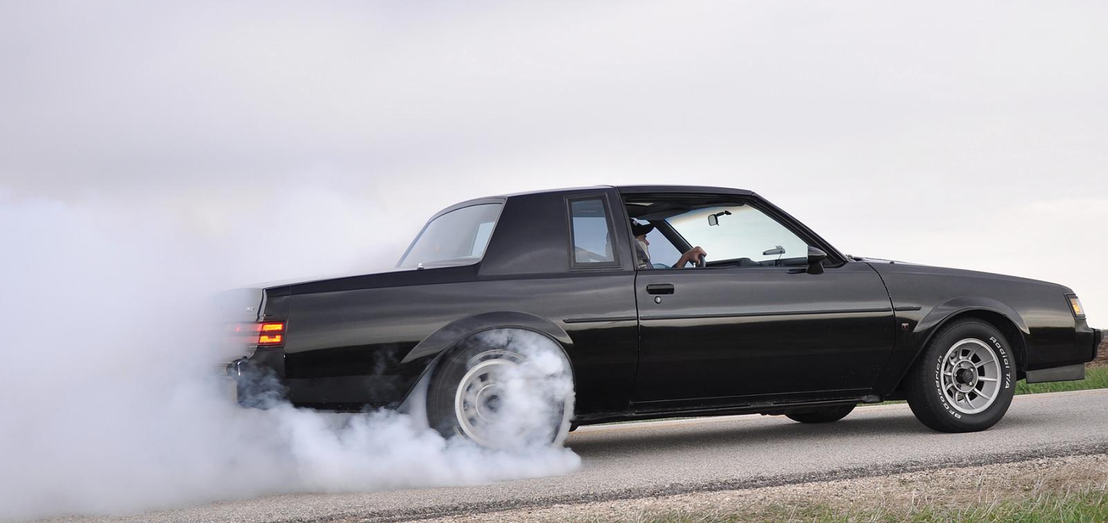 Bangshift Com Jumping The Gun North Carolina Buick