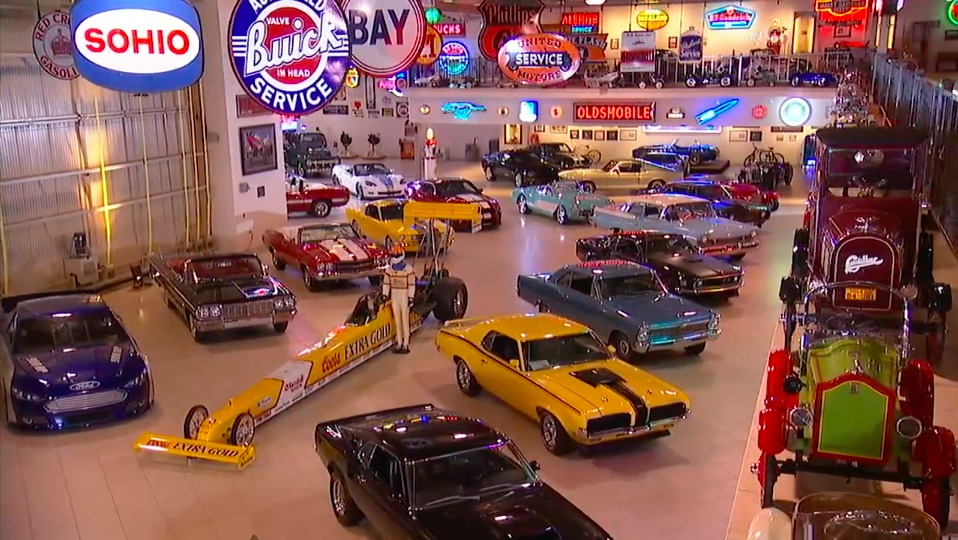 BangShift.com The Entire Ron Pratte Vehicle Collection Is Going To ...