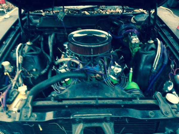 BangShift com Craigslist Find: Is The Price On This 1970 Torino A