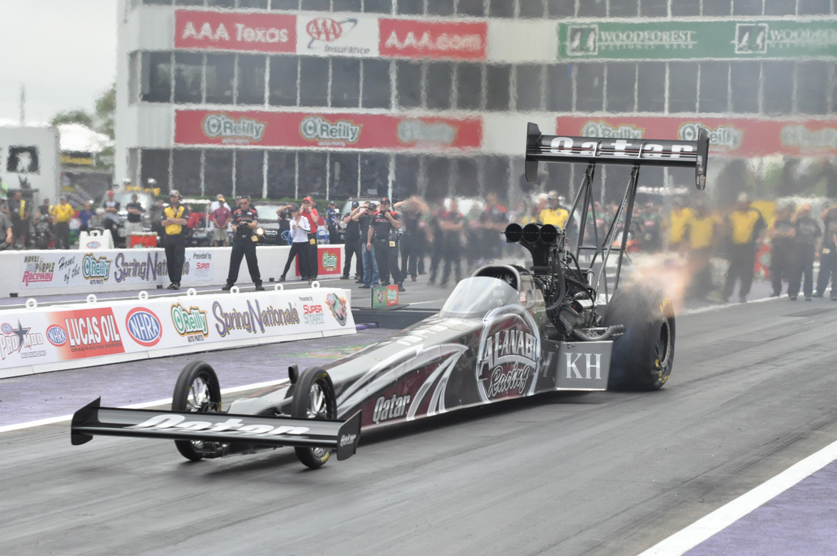 Breaking News: Al-Anabi Racing Funding Terminated For All USA Racing Teams – From Top Fuel On Down