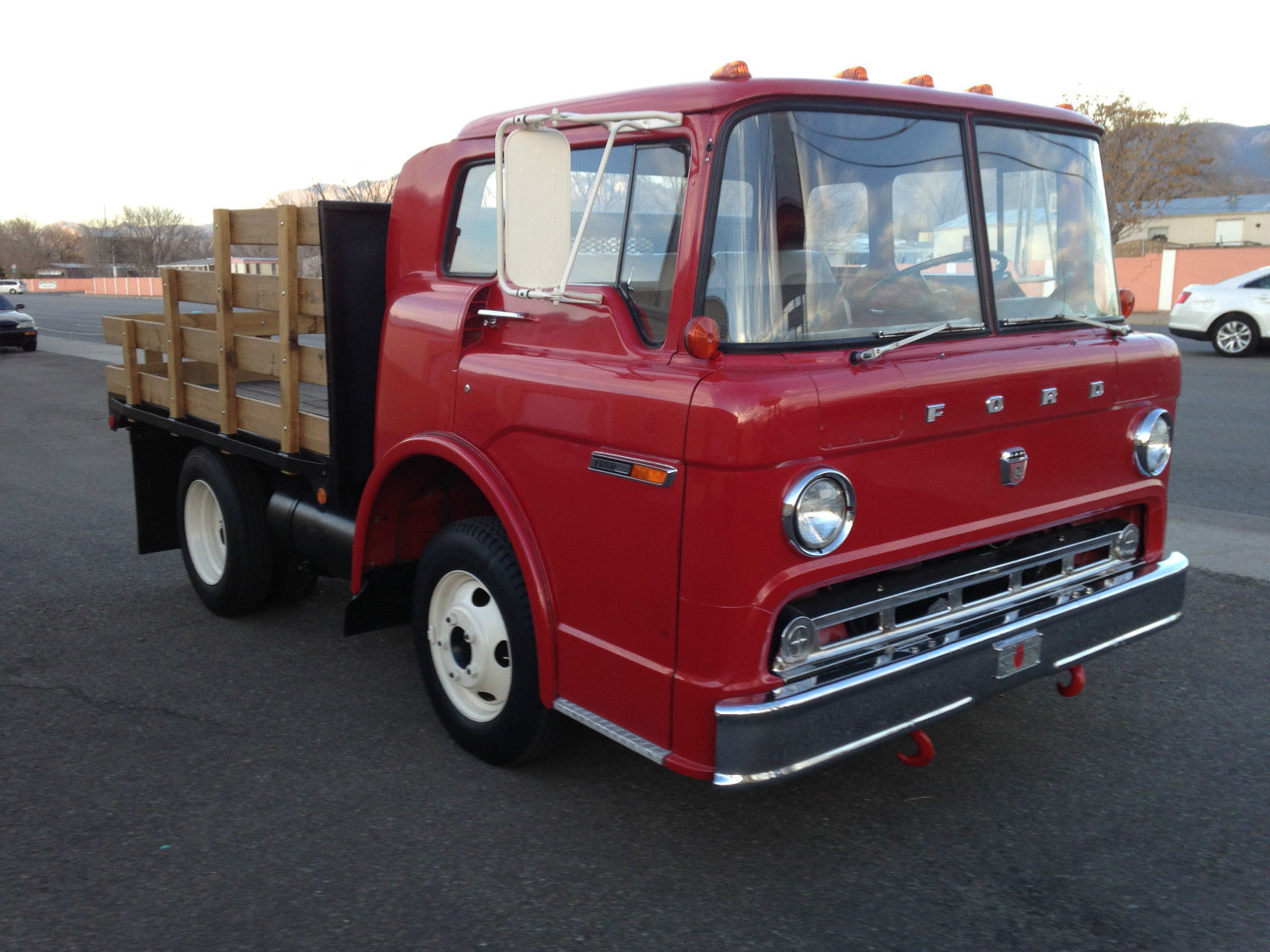 Xl Online Find Archives Page 45 Of 57 1954 Ford F600 Dump Truck
