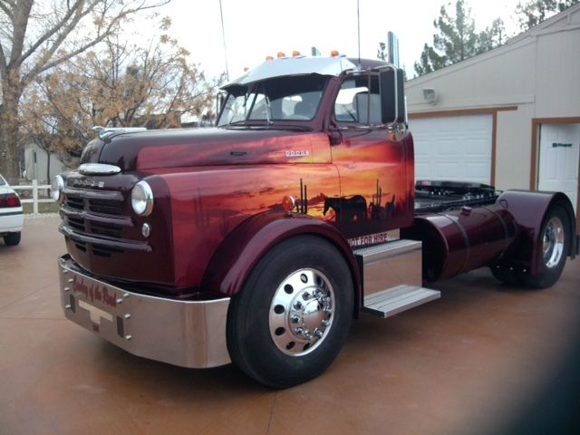 1952 dodge coe 5 window autos post for 1949 dodge 5 window pickup truck