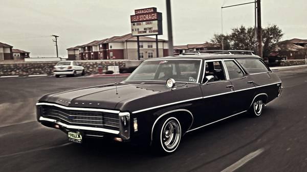 1969 chevrolet impala 396. Black Bedroom Furniture Sets. Home Design Ideas