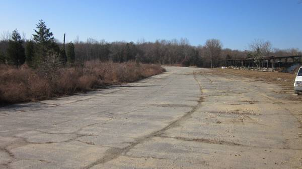 42-Acre Remains Of Former Marlboro Motor Raceway Up For Lease In Maryland – Full On Ghost Track (Bonus: Historic Video!)