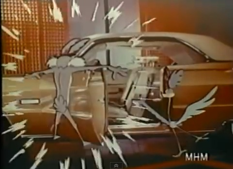 Historical Footage: Plymouth Television Ads From 1967-1971 – GTX, Road Runners And More!