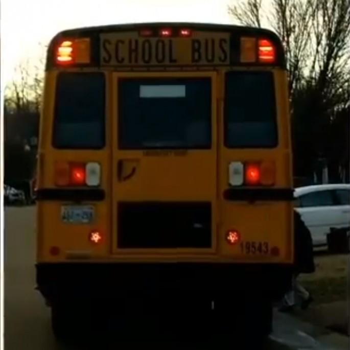 school bus 2