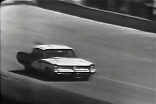Watch Nine Incredible Minutes Of The 1964 Daytona 500 TV Broadcast – Legends Everywhere