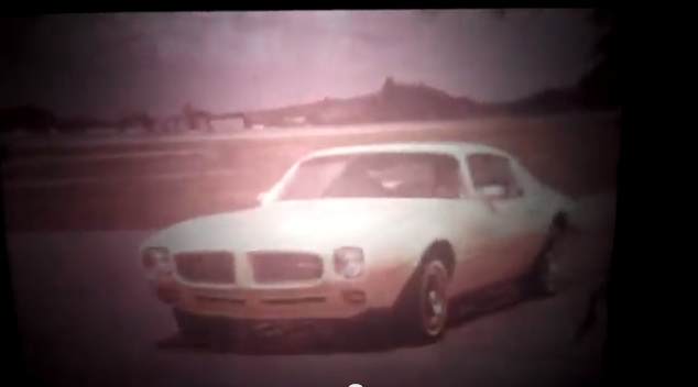 Historical Footage: This 1973 Pontiac Firebird Promotional Film Covers All Of The Usual Bases, Plus Has Herb Adams And Transmission Torture!