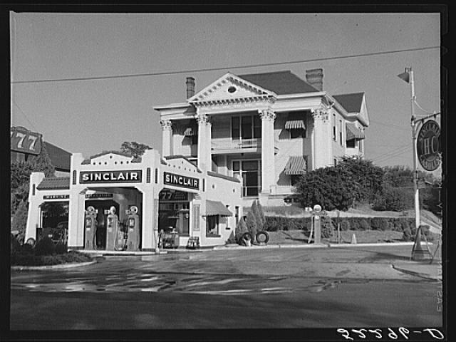 Gearhead Americana: Another Great Load Of Vintage Gas Station Photos From Decades Past – So Cool