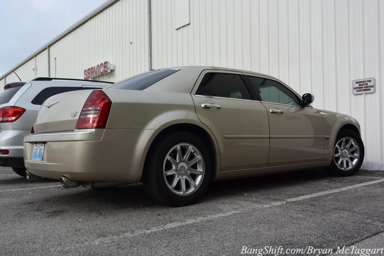 More Information For Owners Of Mopar 57 Hemi Lx Timing Belt 2007 Chrysler 300 Touring Hemic10