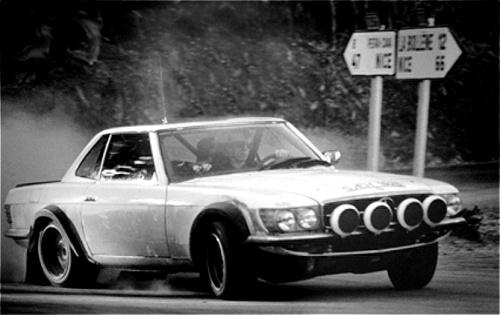 1981 mercedes benz 500sl for Walter mercedes benz