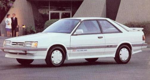 Bangshift Com Subaru Rx
